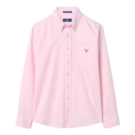 Boys Archive Oxford Shirt Pink