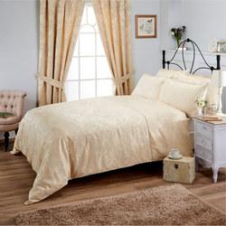 Cressida Gold Coordinated Bedding