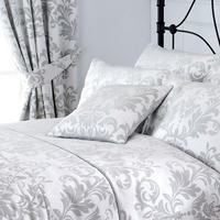 Cressida Cushion Silver