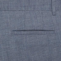 Formal Trousers Blue