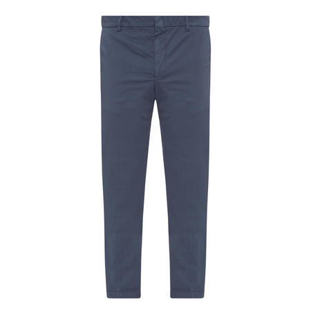Harrys-D Chinos Navy