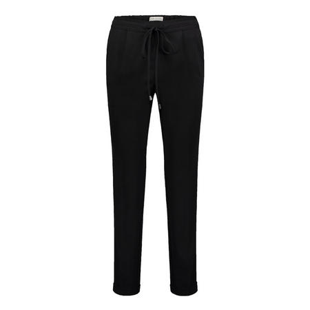 Casual Sweat Pants Black