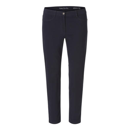Sally Slim Fit Jeans Navy