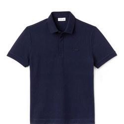 Classic Logo Polo Shirt Navy