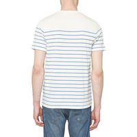 Stripe Pocket T-Shirt