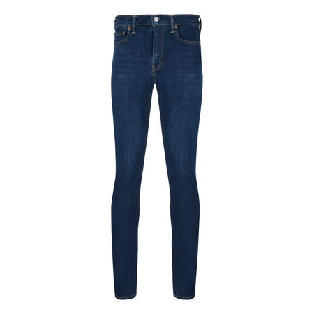 510 Skinny Fit Advanced Stretch Jeans Navy