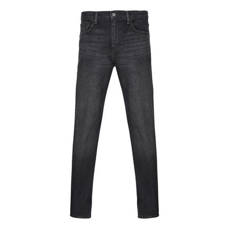 502 Regular Tapered Jeans Grey