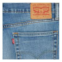 514 Slim Straight Jeans Light Blue