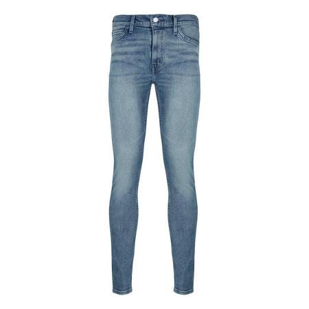 Line 8 Skinny Jeans Blue