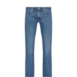 527 Bootcut Jeans