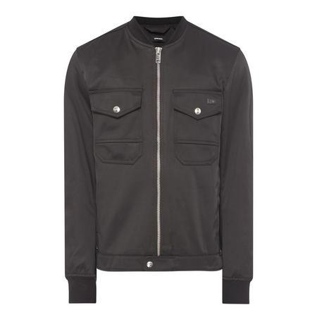 J-Yumas Jacket Black