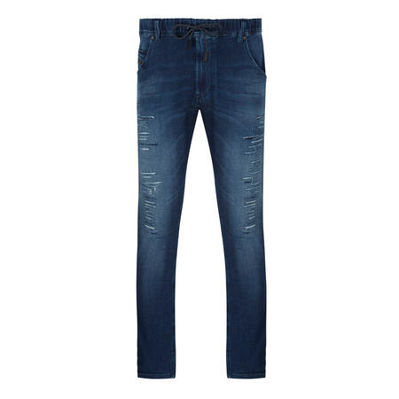 Thommer Slim Jeans Blue