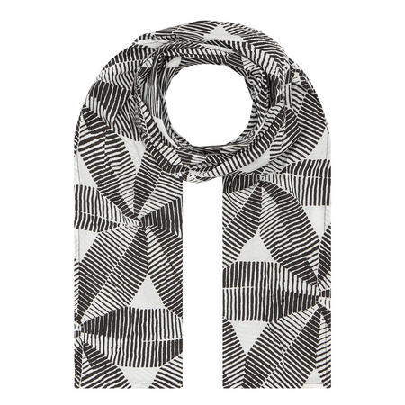 Along Printed Scarf
