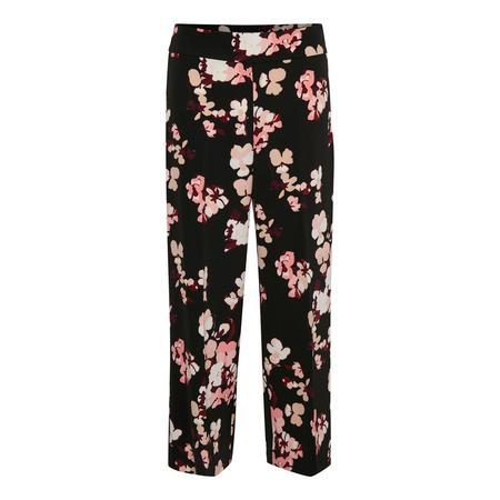 Zhen Trousers Black