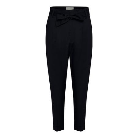 Zehra Trousers Navy