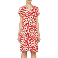 Ranya Floral Print Dress