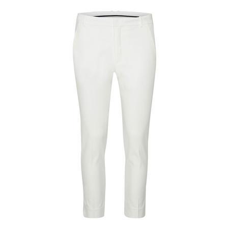 Zella Trousers White