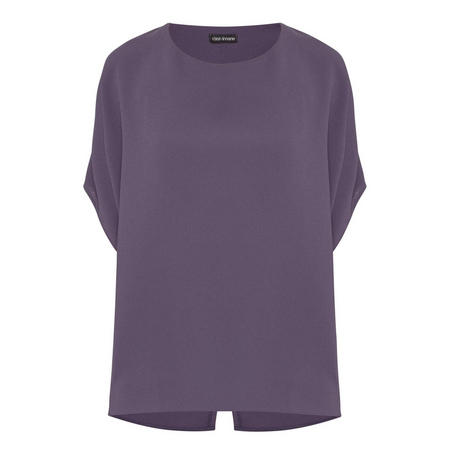 Helen Top Purple