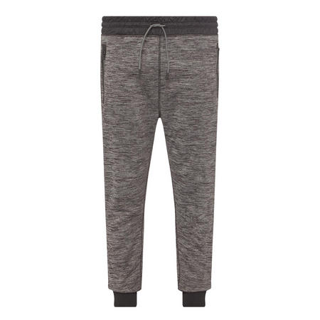 Training Slim Fit Sweatpants Grey