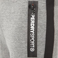 Logo Sweatpants Grey