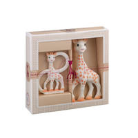Classic Creation Teether Gift Set