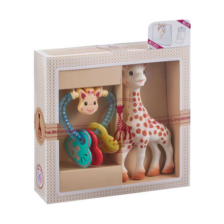 Classic Creation I Love Sophie Gift Set