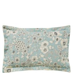 Maelee Oxford Pillowcase Green