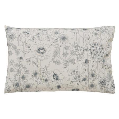Maelee Standard Pillowcase Pair Green