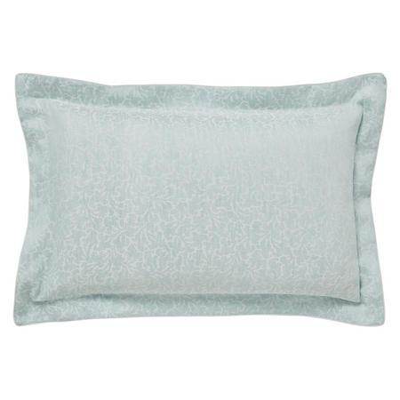 Manderley Oxford Pillowcase Green