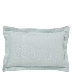Manderley Oxford Pillowcase Green