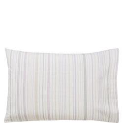Damson Tree Standard Pillowcase Pair Grey