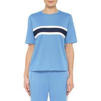Dubois T-Shirt Blue