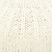Julliard Mohair Bow Sweater Cream