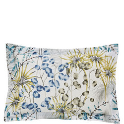 Postella Oxford Pillowcase Blue