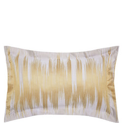 Motion Oxford Pillowcase Gold-Tone