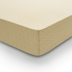 Fay & Melody Fitted Sheet Orange
