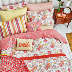 Fay Duvet Set Orange