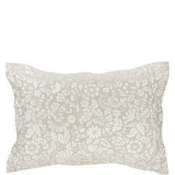 Lily Oxford Pillowcase Natural