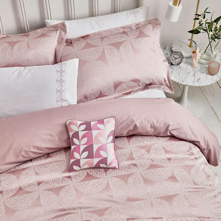 Posy Duvet Cover Pink