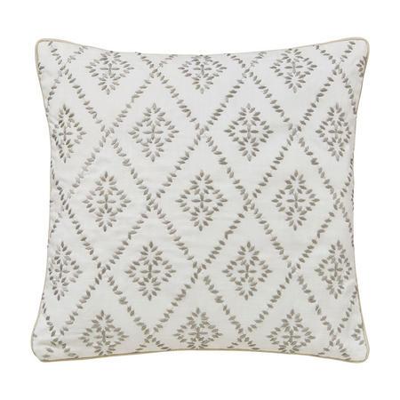 Sundial Cushion Natural