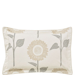 Sundial Oxford Pillowcase Natural