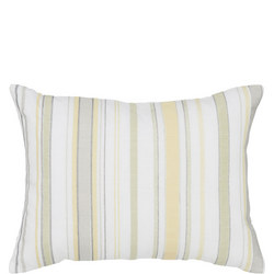 Maelee Cushion Yellow 40 x 30cm