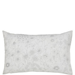 Maelee Standard Pillowcase Pair Yellow