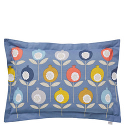 Pepino Oxford Pillowcase Navy