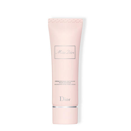 Miss Dior Nourishing Rose Hand Cream 50ml
