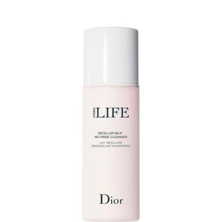 Dior Hydra Life Micellar Milk No Rinse Cleanser 200ml