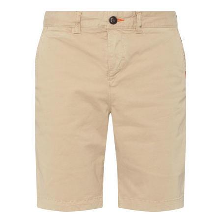 International Chino Shorts Beige