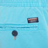 Chino Shorts Blue Blue