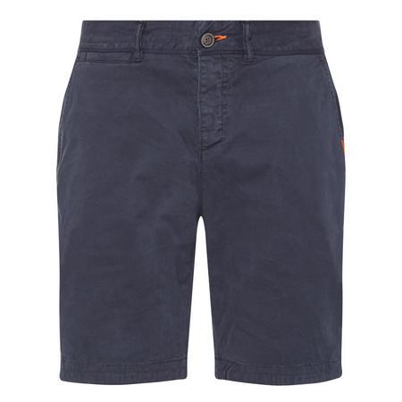 International Chino Shorts Navy