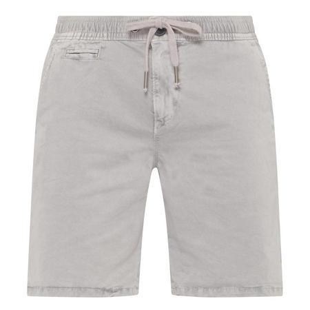 Casual Shorts Grey